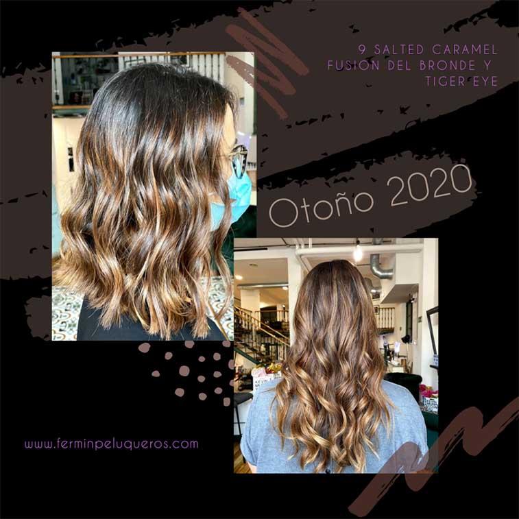 otono 2020 pelo de moda peluqueria
