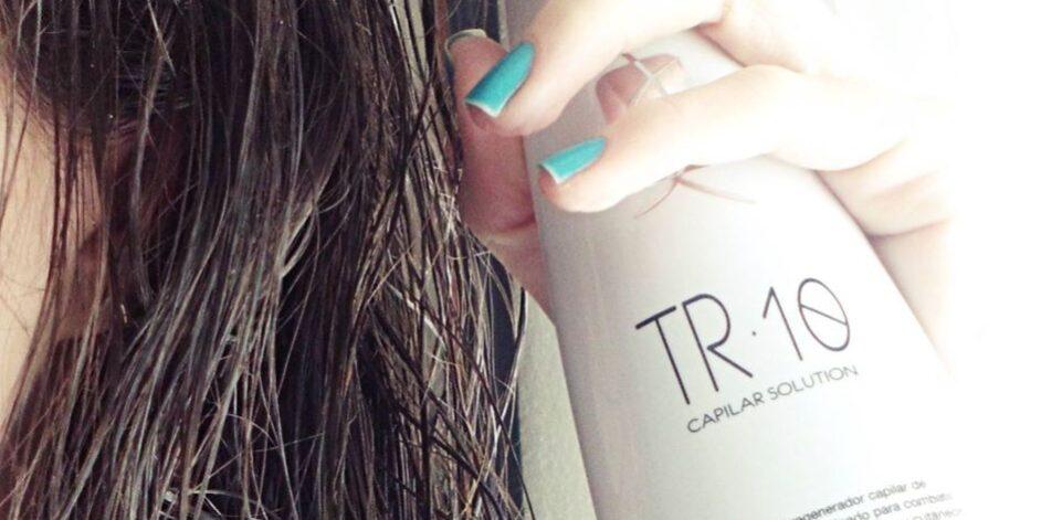 Frenar la caída del cabello, te contamos la posible solución