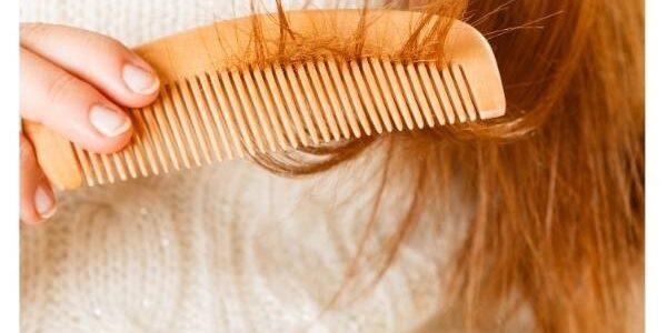 Como evitar y eliminar el color anaranjado del pelo