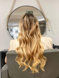 Descubre los 3 secretos con extensiones de pelo que utilizan las famosas