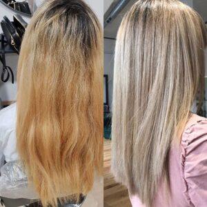 7 errores frecuentes cuando visitas la peluquería